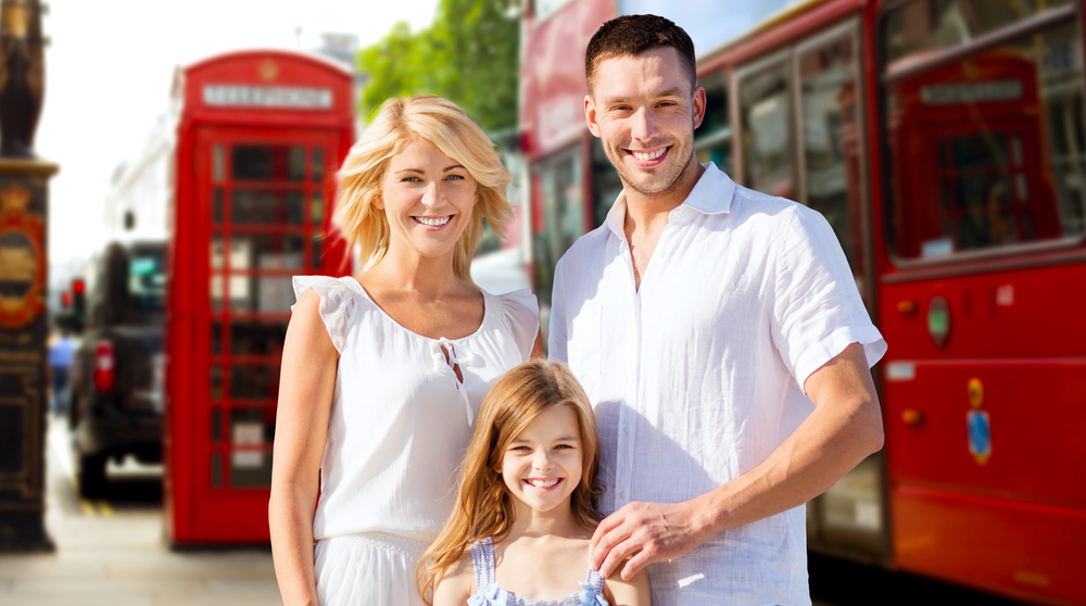 What To Do With Parents In London