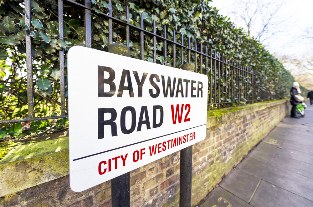 Why You Should Take A Trip To Bayswater