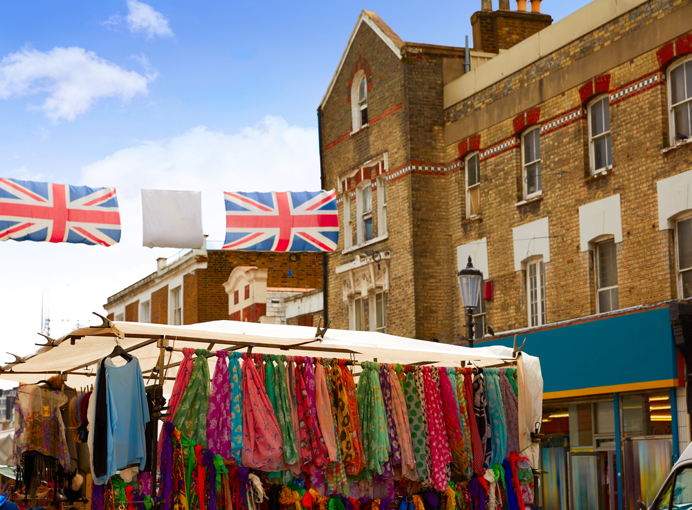 Stylish stalls and brilliant bargains: why you should visit Portobello Market