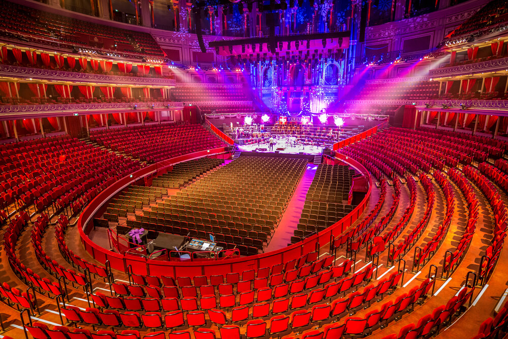 Engaging facts about the famous Royal Albert Hall of London