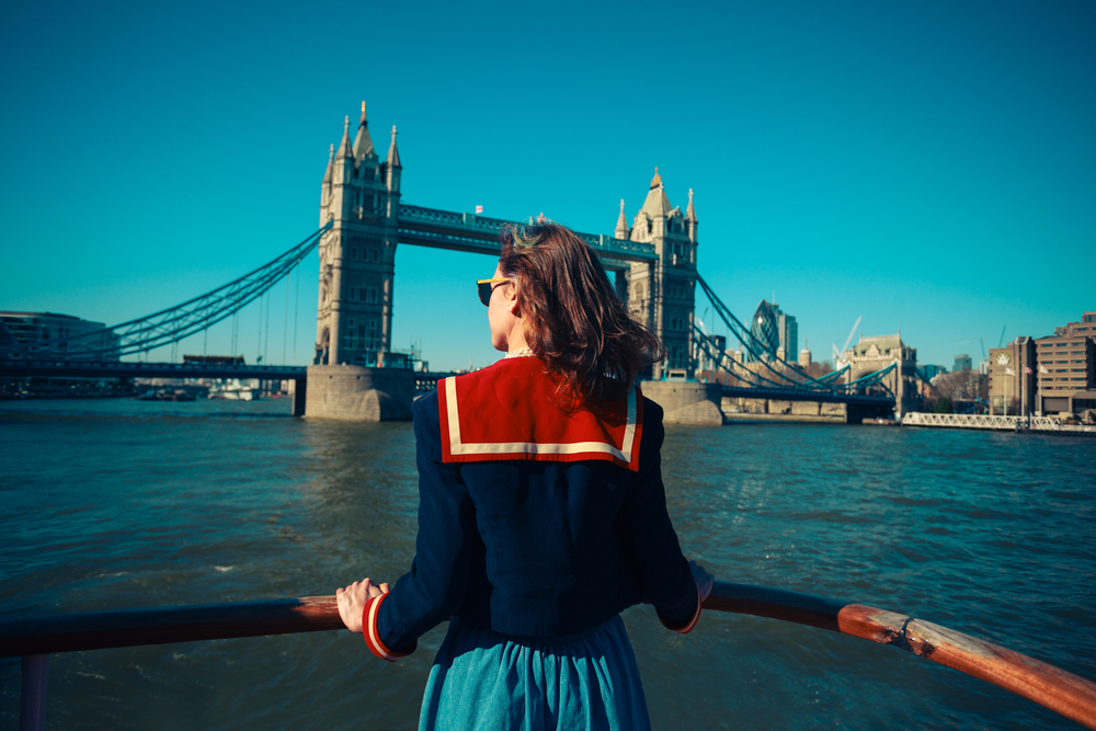 Experience at Thames River Boat Cruise London
